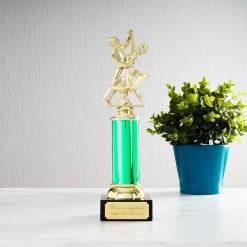 Подарочная статуэтка *Самой лучшей паре*