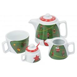 "Набор для чаепития ""Новогодний"""