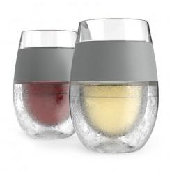 Охлаждающие стаканы «Льдинка»