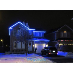 Подсветка для дома 10 метров (60 цветов)