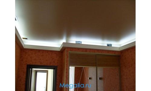 Готовый комплект подсветки потолка (1 цвет)