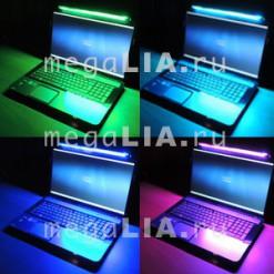 Подсветка для ноутбука 16 цветов