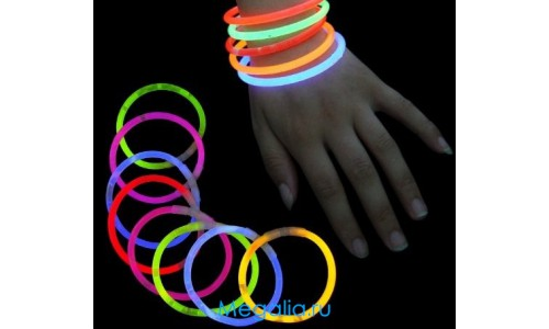 Светящиеся браслеты в новосибирске
