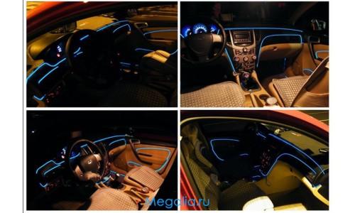 "Подсветка салона автомобиля ""Auto-el-10m"""