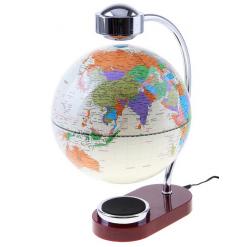 Глобус парящий (диаметр 20 см)