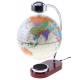 Глобус парящий (диаметр 20 см) с подсветкой