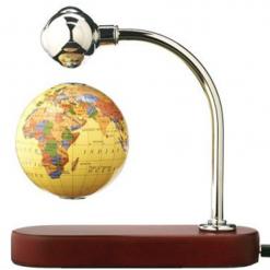Глобус парящий (диаметр 8.5 см)