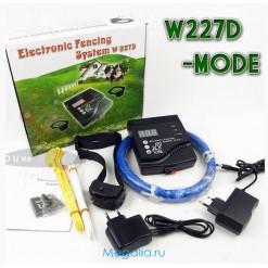 Электронный забор с дисплеем W-227D
