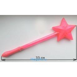 Звёздная светящаяся палочка