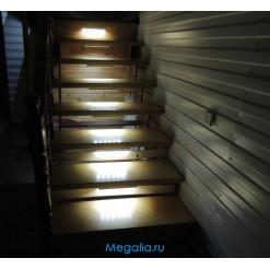 """Подсветка лестницы беспроводная """"Led stair L-5"""""""