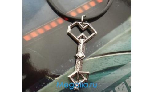 Ключ Торина Дубощита. Кулон