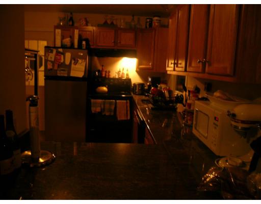 Плохая подсветка кухни
