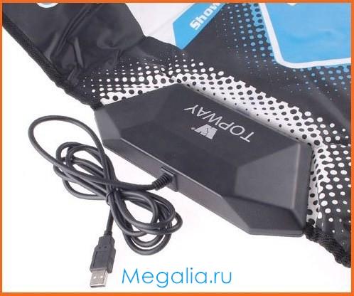 Танцевальный коврик USB