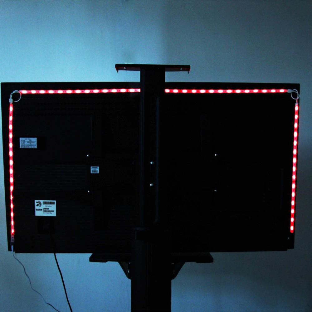Подсветка телевизора USB RGB Led 2