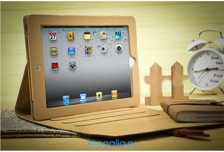 """Чехол для iPad 2 """"Стильный"""""""