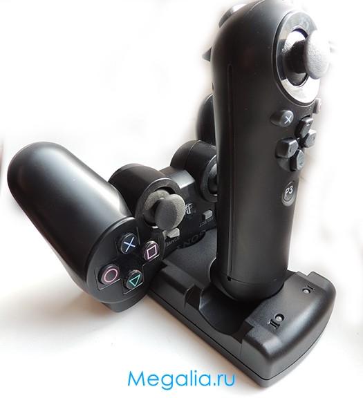 Зарядка для PS 3