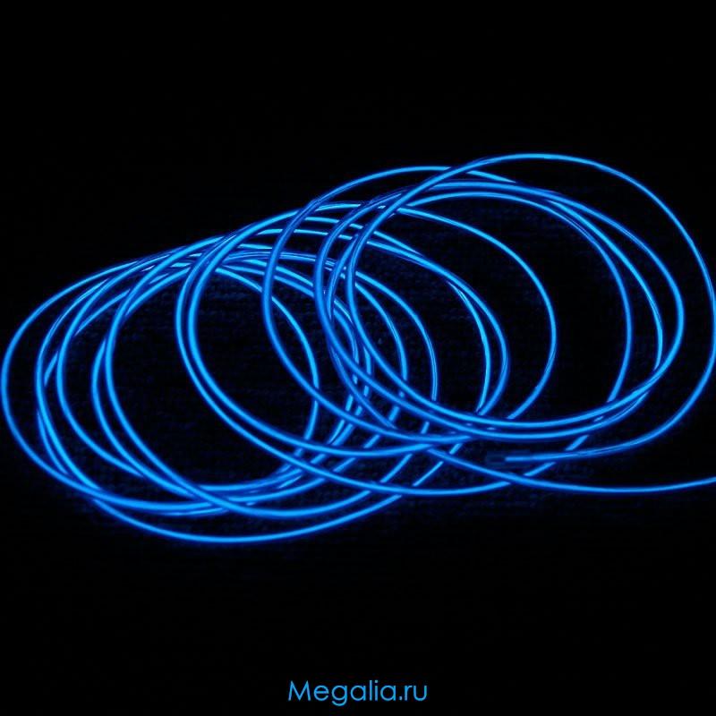 Светящийся провод 3М