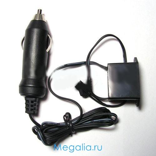 Инвертор автомобильный для провода 3М