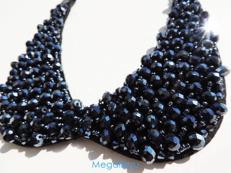 Ожерелье Алмазный воротничок